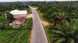 Nung Ukim Road